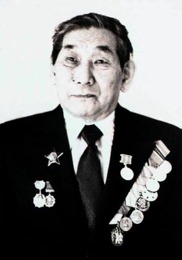 АЛЕКСЕЙ УЛАНОВ (1909-2000)
