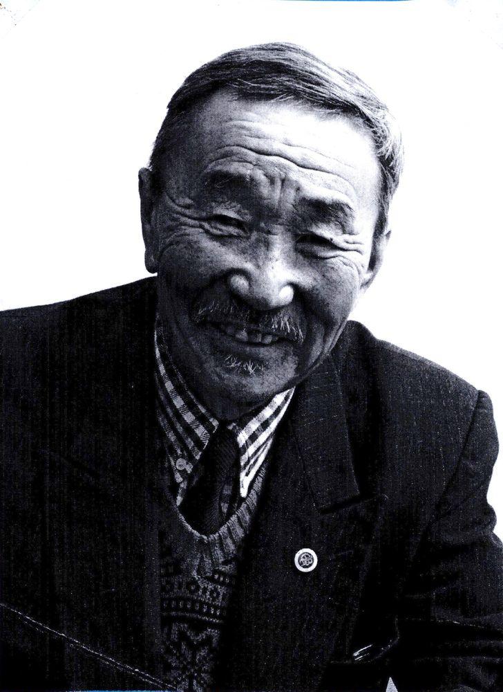 Бухаев Сергей Дмитриевич