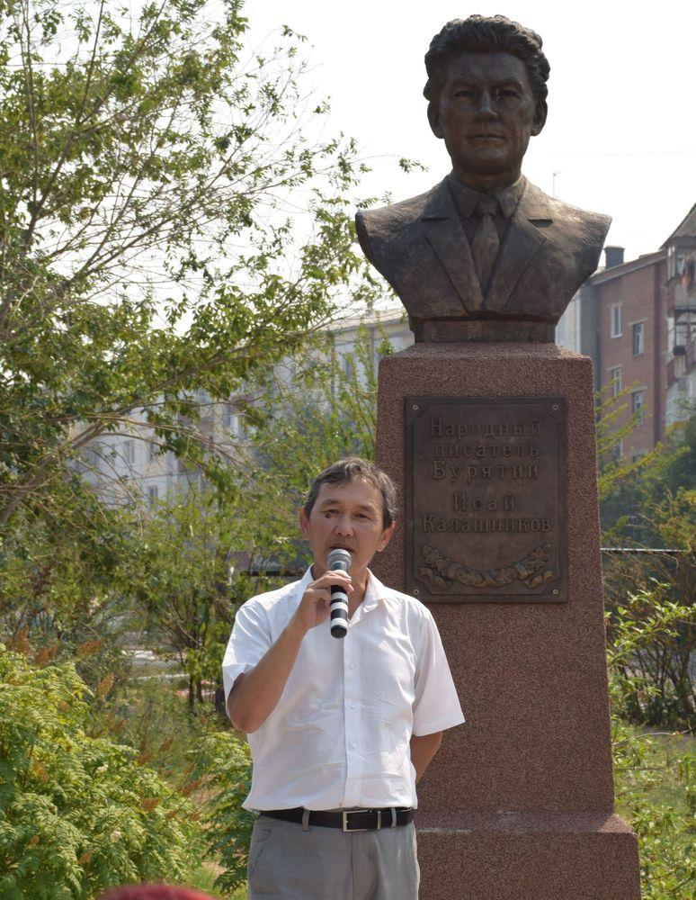 Андрей Мухраев