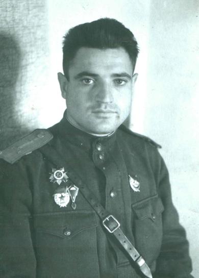 Сергей Вандышев