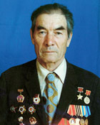 ГЕОРГИЙ МОСКАЛЕВ (1925-2011)