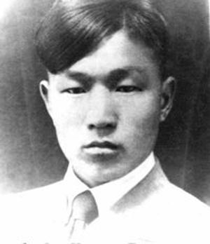ЦЫРЕТОР ЗАРБУЕВ (1921-1942)