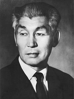 ДАШИРАБДАН БАТОЖАБАЙ (1921-1977)