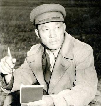 АРСАЛАН ЖАМБАЛОН (1924-2011)