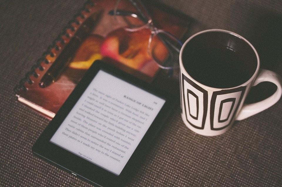 Литрес, МегаФон и другие: где можно скачать книги бесплатно во время карантина
