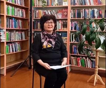 Встреча с поэтом и композитором Цыреном Шойжонимаевым