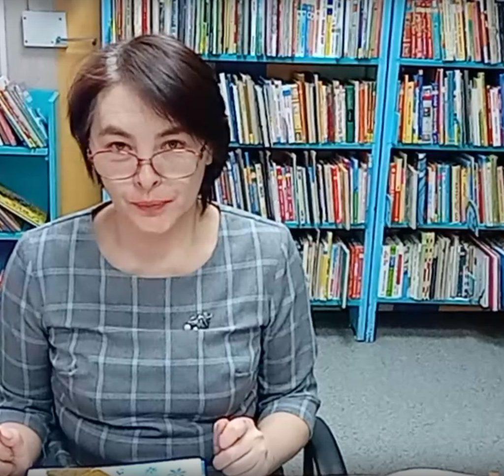 Онлайн-обзор детских книг