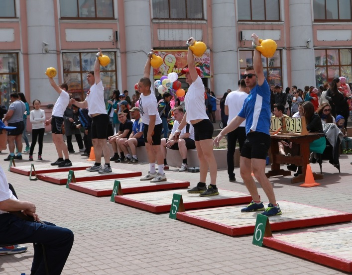 «Этот день в истории: события, факты, люди. Верхнеудинск – Улан-Удэ» – 10 мая
