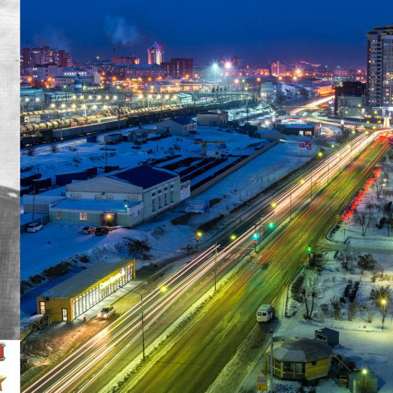 «Этот день в истории: события, факты, люди. Верхнеудинск – Улан-Удэ» – 12 мая
