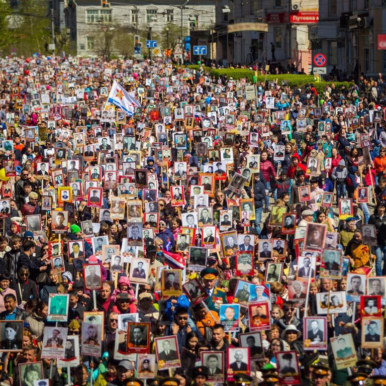 «Этот день в истории: события, факты, люди. Верхнеудинск – Улан-Удэ» – 9 мая