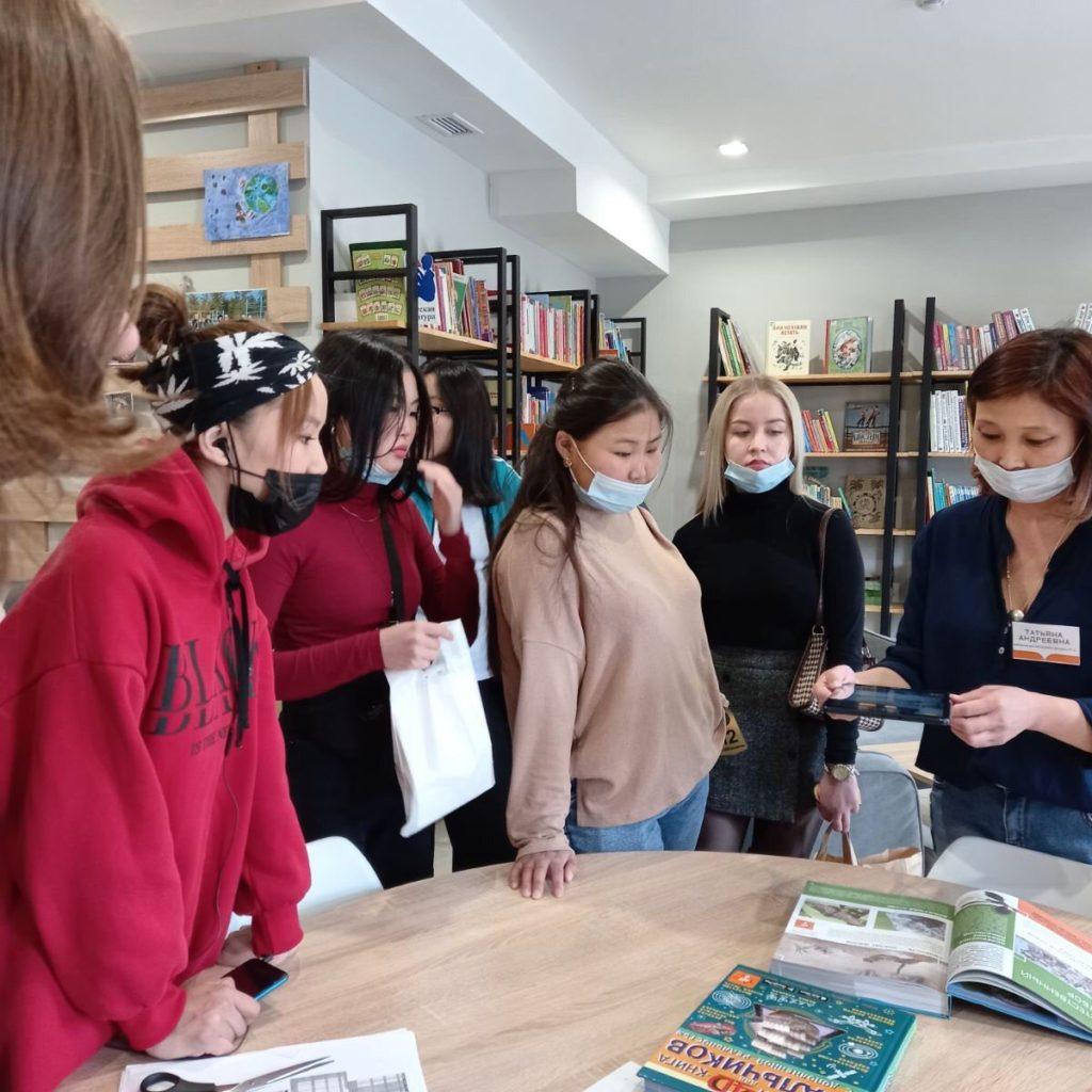 Экскурсия в PRO100БИБЛИОТЕКУ