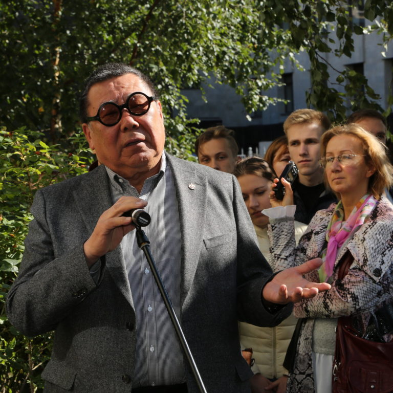 «Этот день в истории: события, факты, люди. Верхнеудинск – Улан-Удэ» – 25 июля