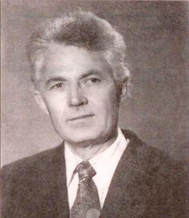 К 90-летию И.К. Калашникова