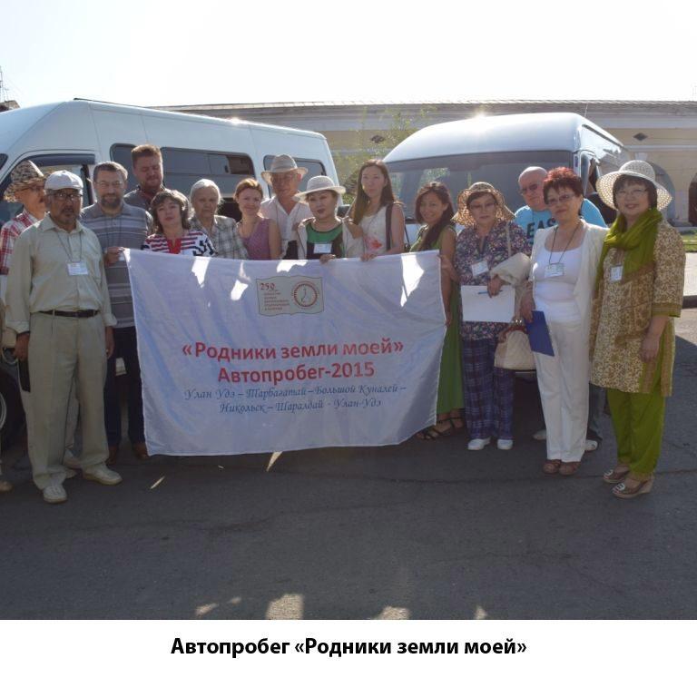 «Этот день в истории: события, факты, люди. Верхнеудинск – Улан-Удэ» – 29 июля