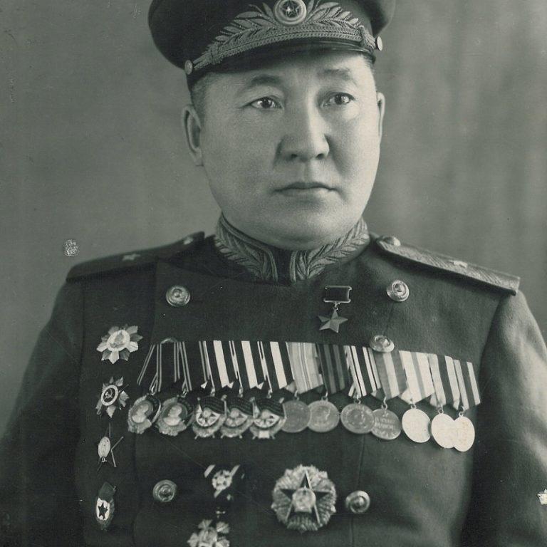 «Этот день в истории: события, факты, люди. Верхнеудинск – Улан-Удэ» – 3 августа
