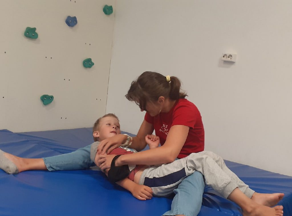 Тренинг «Семейная Мягкая Школа (СМШ)»
