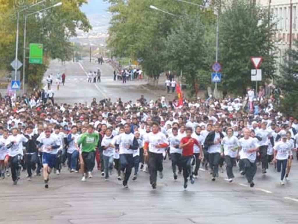 «Этот день в истории: события, факты, люди. Верхнеудинск – Улан-Удэ» – 21 сентября